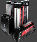 Аккумуляторы литиевые для электровелосипедов