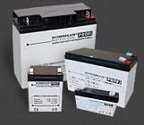 Аккумуляторы SLA AGM универсальные