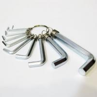 Набор шестигранных ключей