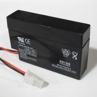 Аккумулятор 12V 0.8Ah
