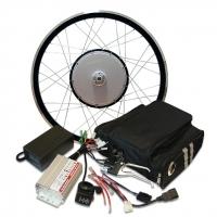 Электронабор 48V800W Стандарт 26 дюймов задний
