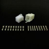 Разъем 9 pin серия 2.8