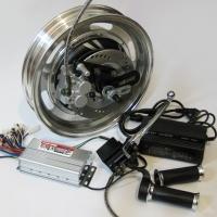 Электронабор 48V800W скутерный задний