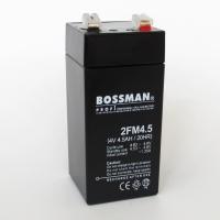 Аккумулятор 4V 4.5Ah