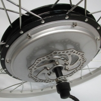 Мотор-колесо 48V800W 28 дюймов заднее