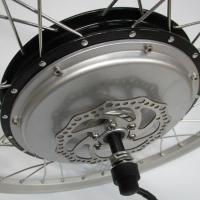 Мотор-колесо 48V600W 26 дюймов заднее