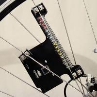 Подсветка для велосипеда SB-20