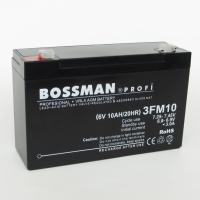 Аккумулятор 6V 10Ah