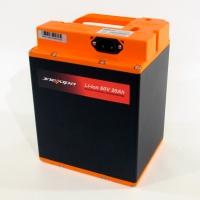 Аккумулятор Li-ion 60V 20Ah