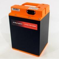 Аккумулятор Li-ion 72V 20Ah