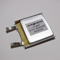 Аккумулятор Li-pol 503030 3.7V 400mAh