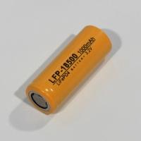 LiFePO4 3.2V 1000mAh