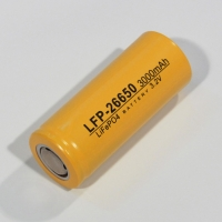 LiFePO4 3.2V 3000mAh