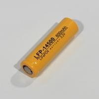 LiFePO4 3.2V 600mAh
