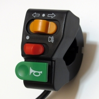 Кнопки пульта SPS4