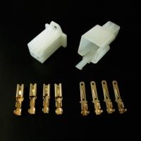 Разъем 4 pin серия 2.8