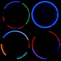 Подсветка для велосипеда NM-06