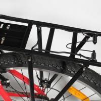Велосипедный багажник T04