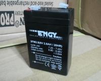 Аккумулятор 6V 2.8Ah