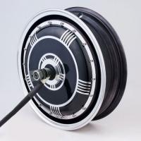 Мотор-колесо 60V 2000W cкутерное заднее
