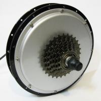Мотор-колесо 48V600W заднее
