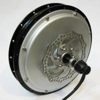 Мотор-колесо 48V 500-800W заднее