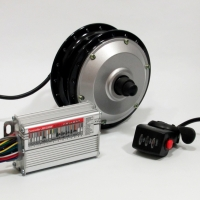 Электронабор 36V 350W Эконом задний