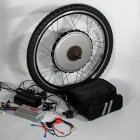 Электронабор 60V1000W Стандарт 24 дюйма задний