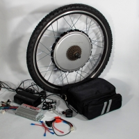 Электронабор 60V1000W Стандарт 28 дюймов задний
