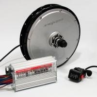 Электронабор 48V500W Эконом передний