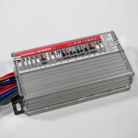 Электронабор 48V600W Стандарт 26 дюймов передний