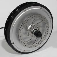 Мотор-колесо 48V800W переднее