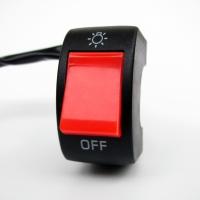 Кнопка освещения S2