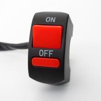 Кнопка вкл.откл. K2
