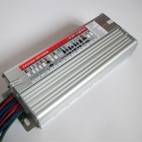 Электронабор 48-60V 1000W Эконом задний