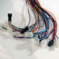 Контроллер 60V 1500W скутерный
