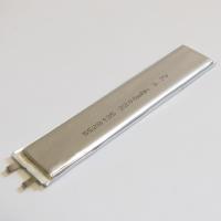 Аккумулятор Li-pol W5528135 3.7V 2200mAh