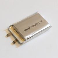 Аккумулятор Li-pol 103450 3.7V 1800mAh