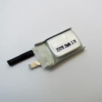 Аккумулятор Li-pol W251218P 3.7V 20mAh