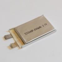 Аккумулятор Li-pol 533048P 3.7V 600mAh