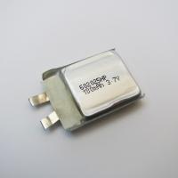 Аккумулятор Li-pol W602025HP 3.7V 180mAh