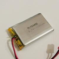 Аккумулятор Li-pol 703450 3.7V 1200mAh