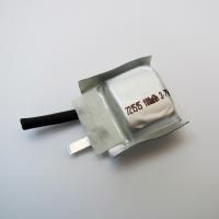 Аккумулятор Li-pol W721515HP 3.7V 100mAh