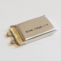 Аккумулятор Li-pol 853048P 3.7V 1100mAh