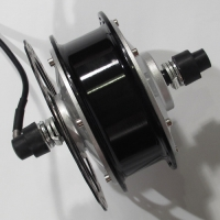 Мотор-колесо 24V250W переднее