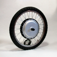 Мотор-колесо 48V800W 20 дюймов переднее