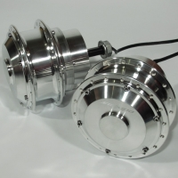 Мотор-колесо 24V250W одностороннее