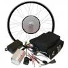 Электронабор 48V500W Стандарт 28 дюймов передний