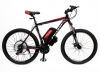 """Электровелосипед 48V 800W Street bike 27"""""""