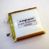 Аккумулятор Li-pol 105050 3.7V 3000mAh PCB